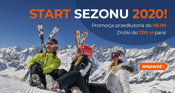 Start sezonu 2020 z Wygoda Travel